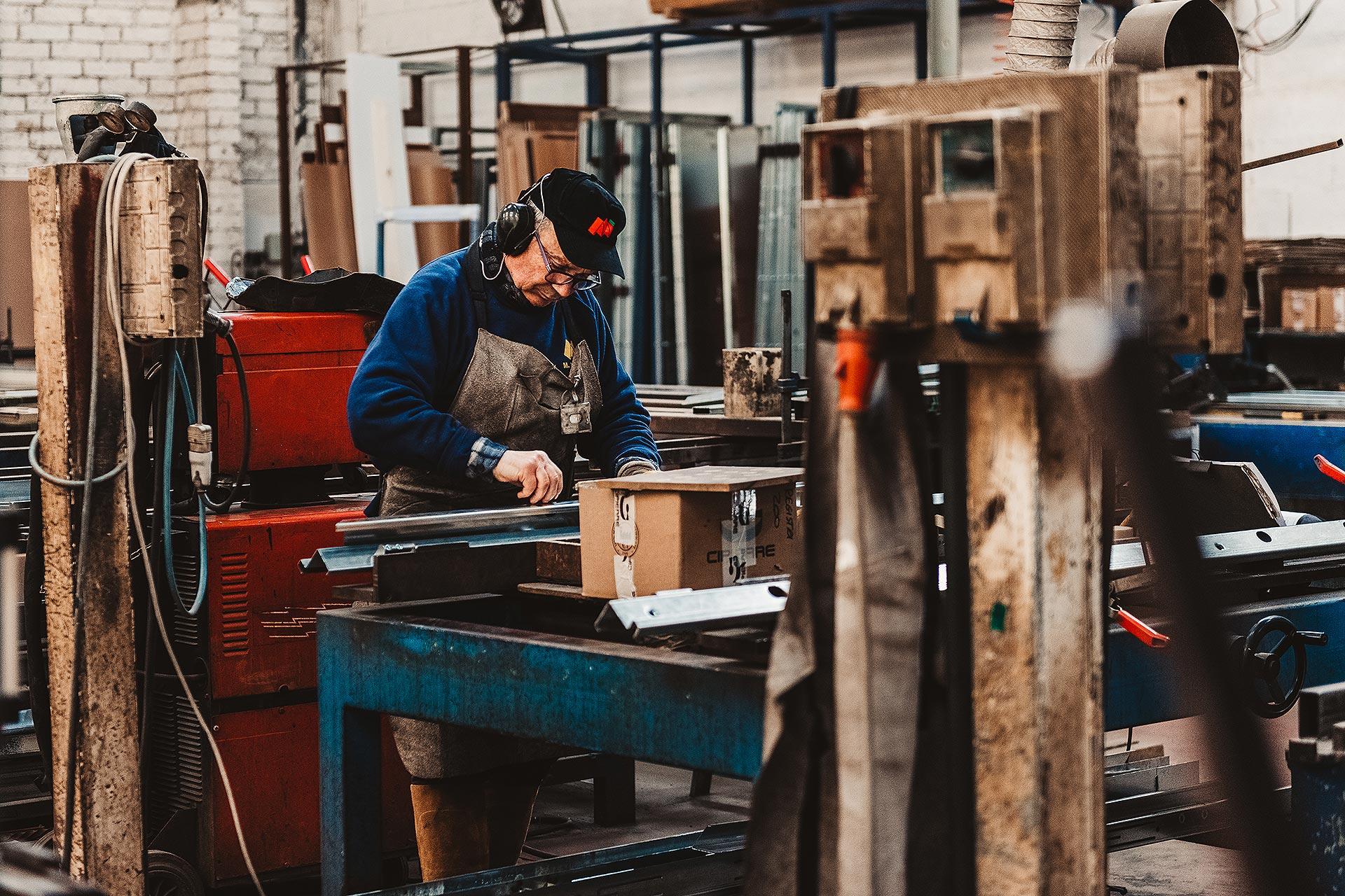 fotografo aziende roma