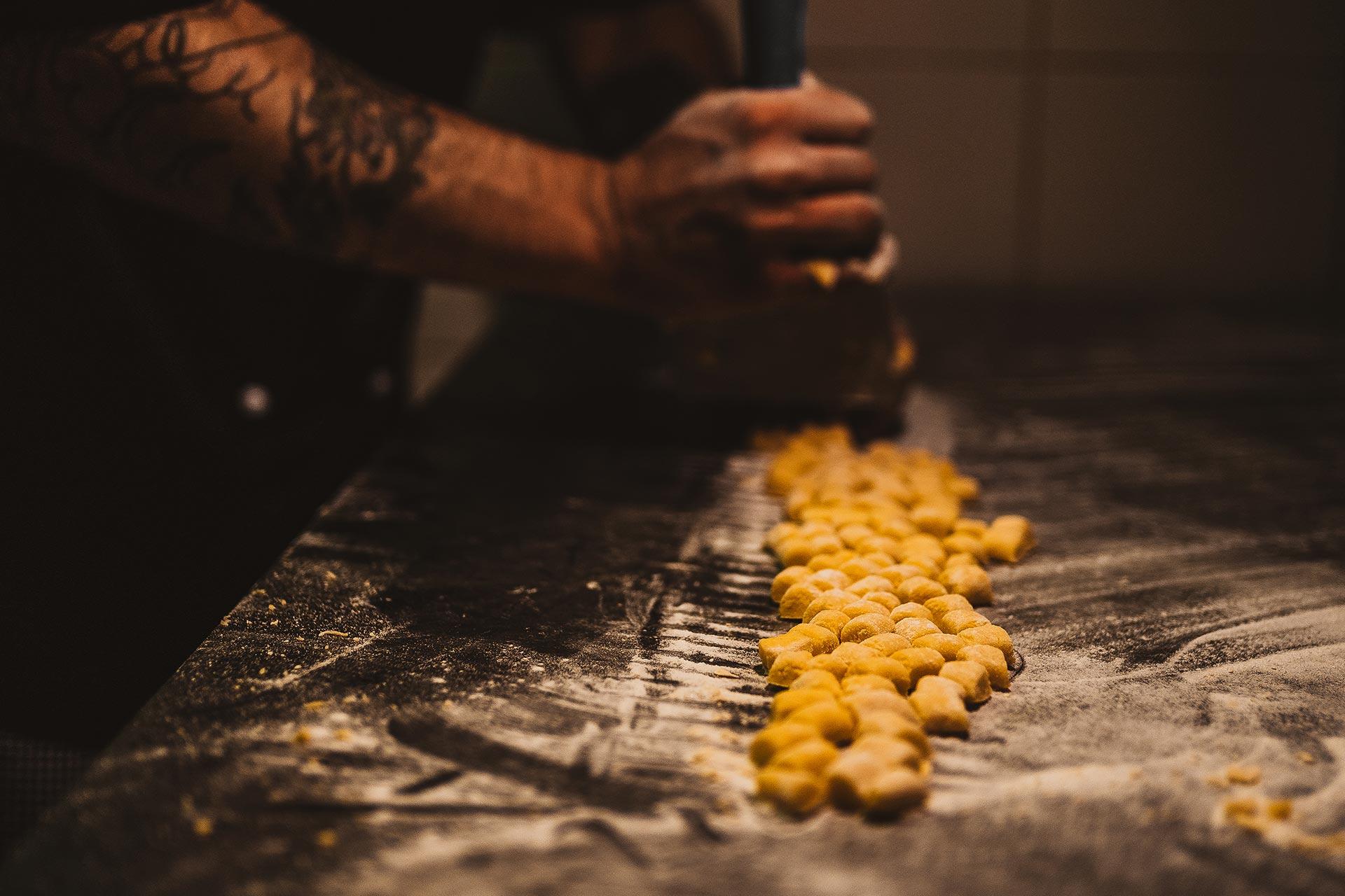 fotografo ristoranti roma
